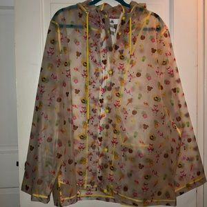 Disney Rain Jacket